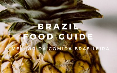 Brazilian Food Guide