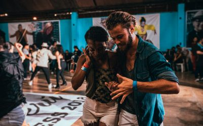 Ultimate Guide to Salsa Dancing in Los Angeles