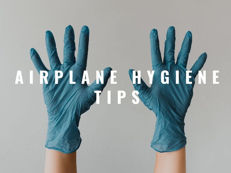 Aiplane-Hygiene-Tips-During-Covid19-by-Voyage-Stories